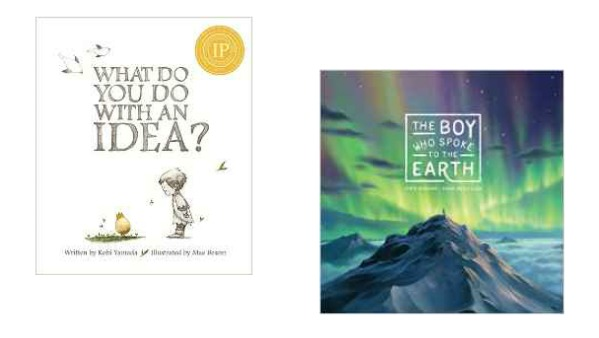 Beautiful Books for Gifts
