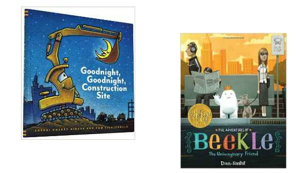Great Books for Gifts