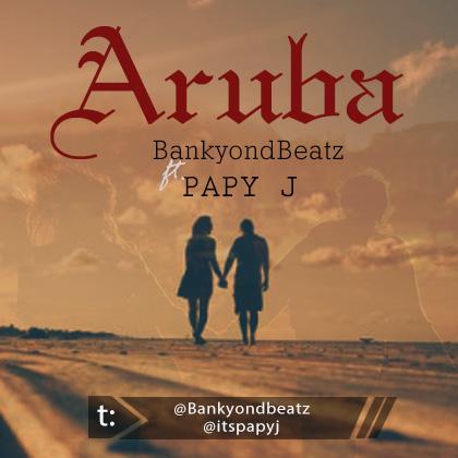 Bankyondbeatz Papy J Aruba