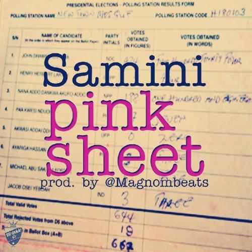 Samini-pink-sheet