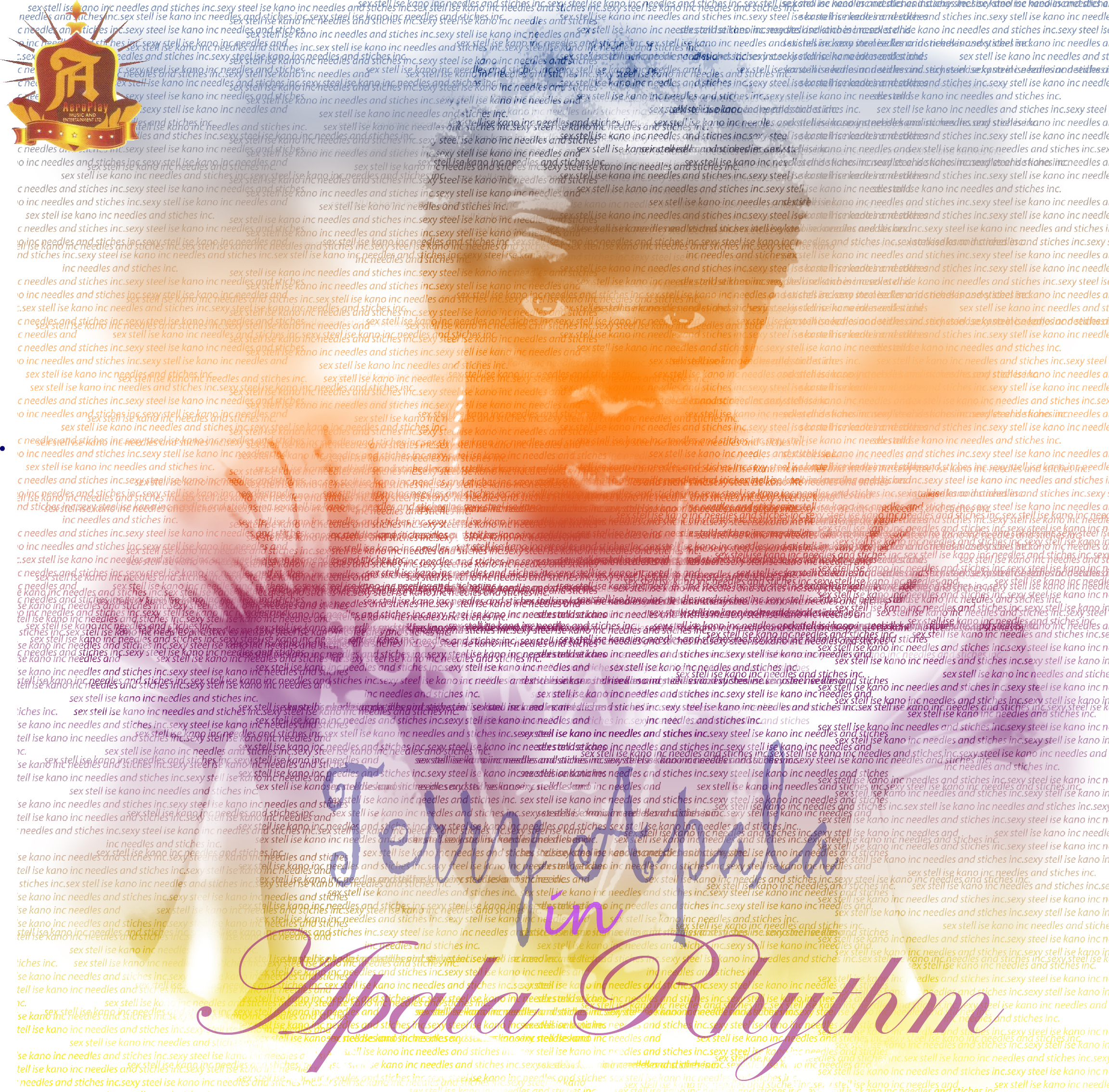 Terry Apala Rhythm Art