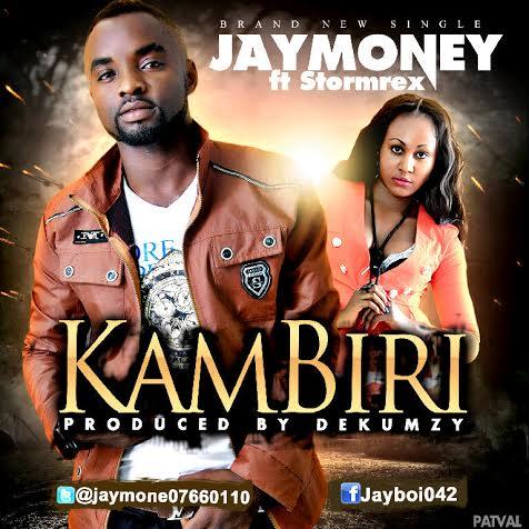 Jay Money Kambiri Art