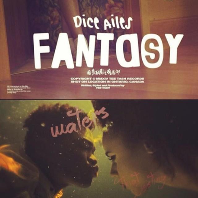 Dice Ailes Fantasy Art