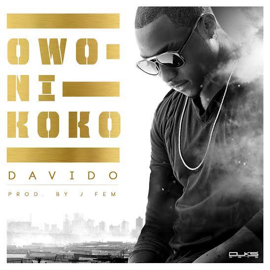 Davido Owo Ni Koko Art | ozara gossip