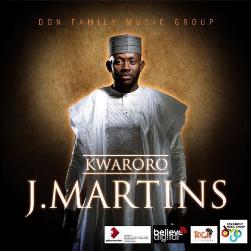 J Martins - Kwaroro