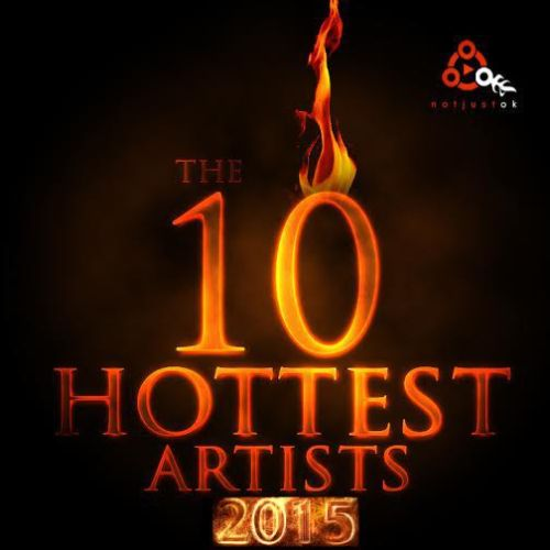 The 10 Hottest Artists In Nigeria 2015   #TheLIST