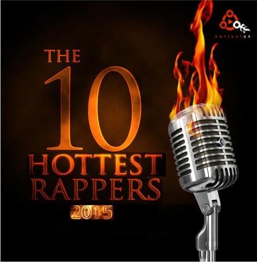 Hottest Rappers 2015 Notjustok