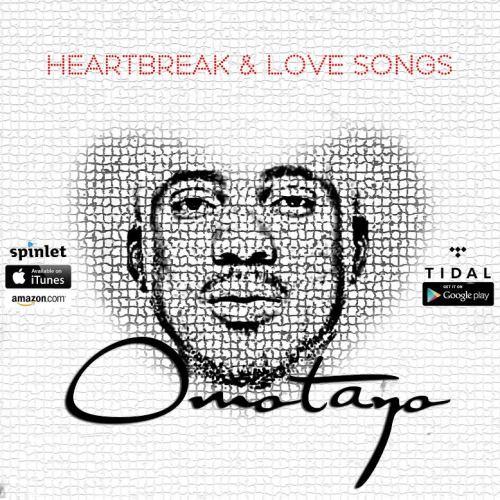 Omotayo - Heartbreak and Love Songs (EP)