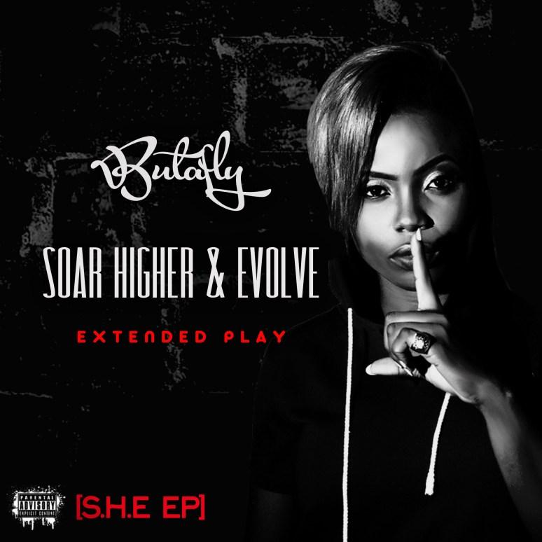 Butafly - Alright | S.H.E. EP