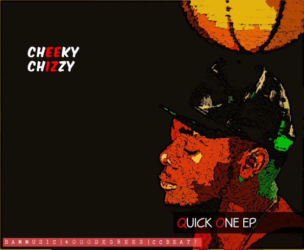 cheeky chizzy quick one ep
