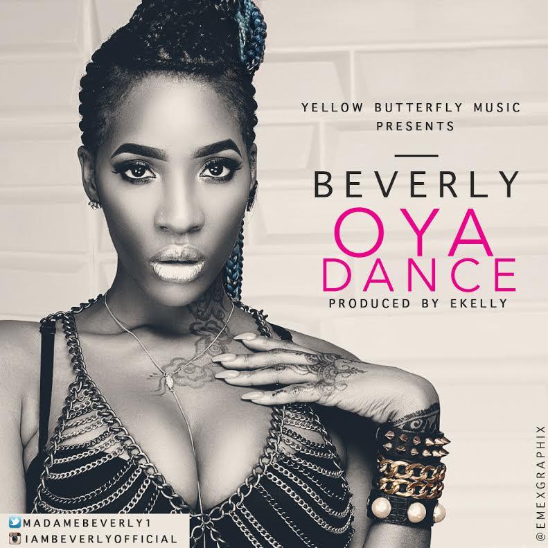 Beverly Oya Dance Art