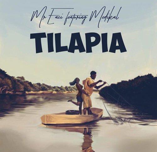 "Mr. Eazi - Tilapia ft. Medikal (Prod. by Del'B)   Pre-Order ""Accra To Lagos"""