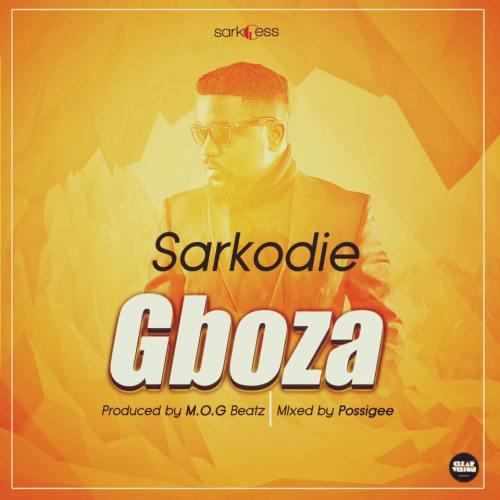 Sarkodie - Gboza