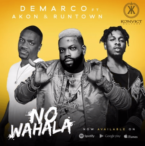 VIDEO: Demarco - No Wahala Ft. Akon x Runtown