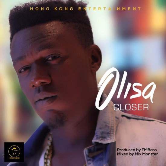 Olisa – Closer