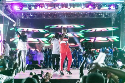 OLAMIDE LIVE IN LAGOS: THE CONCERT - REDEFINING THE ART & ACT OF CONCERTS