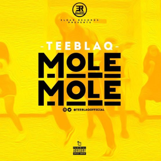 TeeBlaq - Mole Mole