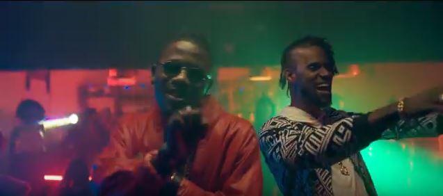 VIDEO: Pelli ft. Ycee - Faaji