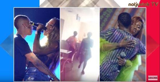 NotjustOk News: Wizkid Exposed!, Davido Breaks Another Record, Reekado Banks Shades Olamide? + More