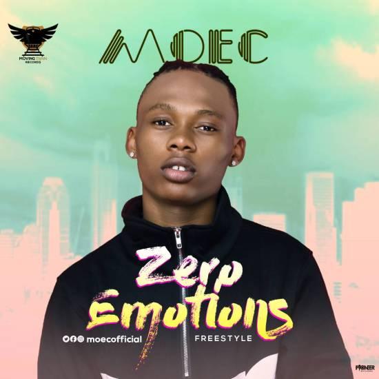 Moec – Zero Emotions (Freestyle)