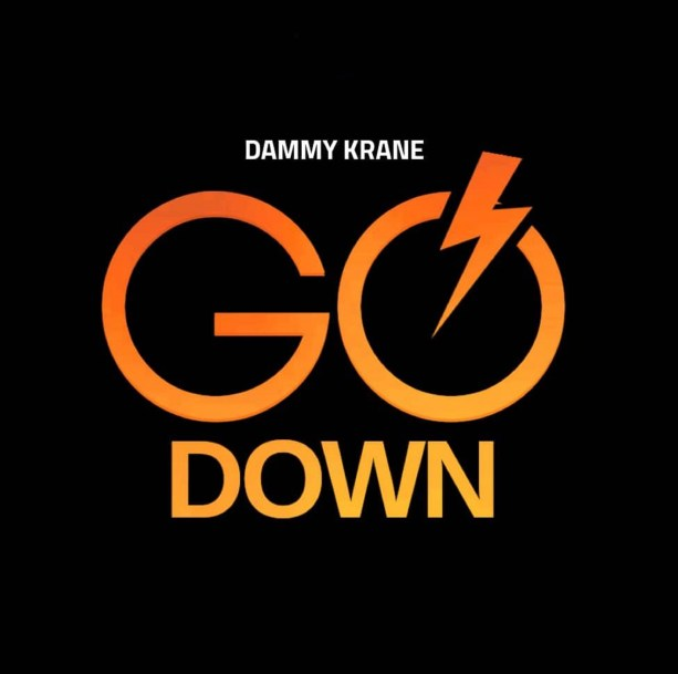 Dammy Krane ft. DJ Dotwine - Go Down