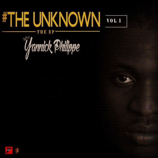 Yannick Philippe – The Unknown EP