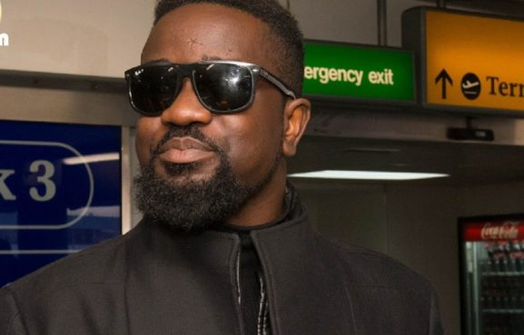 """I Always Forget The Lyrics To My Songs..."" - Sarkodie"
