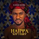 ALBUM: Kamar – Hajiya Toy Story | EP