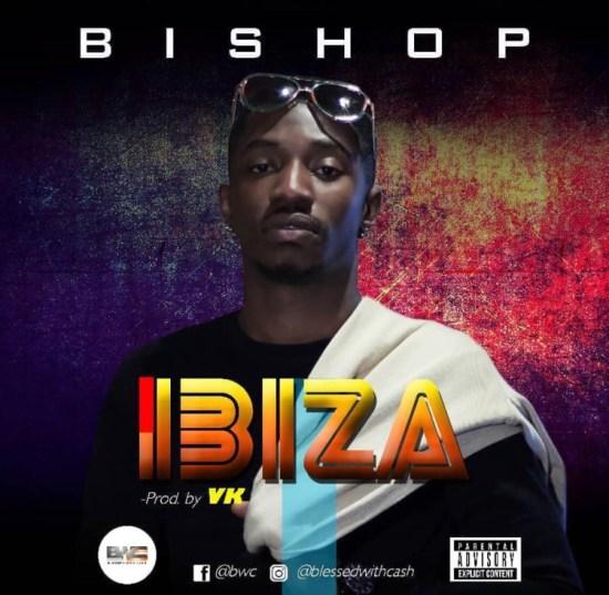 Bishop – Ibiza