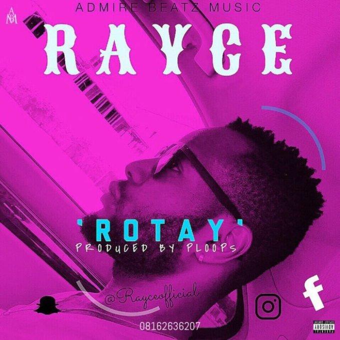 Rayce - Rotay
