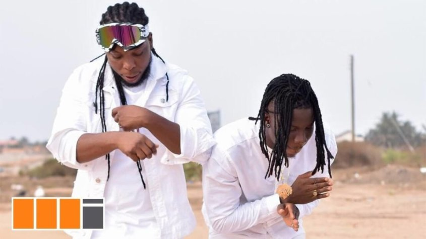 VIDEO: Edem - Power ft. Stonebwoy