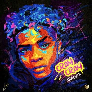 Crayon - Cray Cray EP