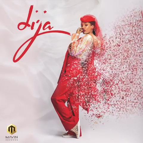 MUSIC: Di'ja – Omotena (Mp3)
