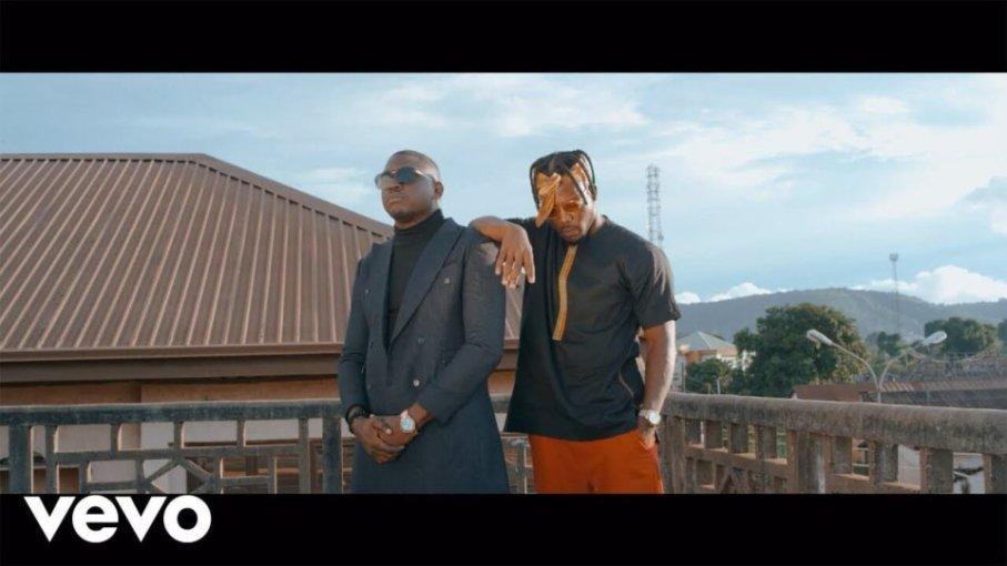 VIDEO: IllBliss - Echefula ft. Zoro