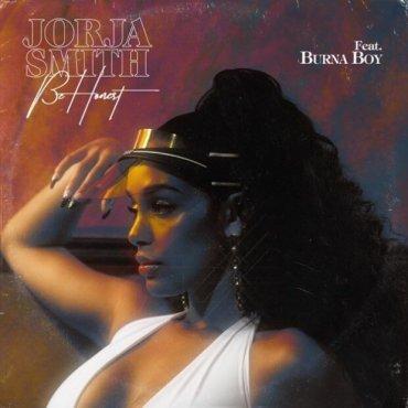Jorja Smith - Be Honest ft. Burna Boy