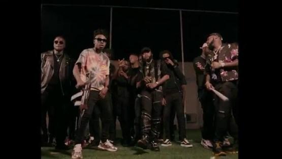 VIDEO: DMW - On God ft. Davido, Mayorkun & Dremo