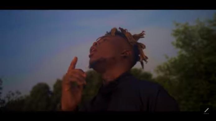 VIDEO: Quamina Mp – Baba