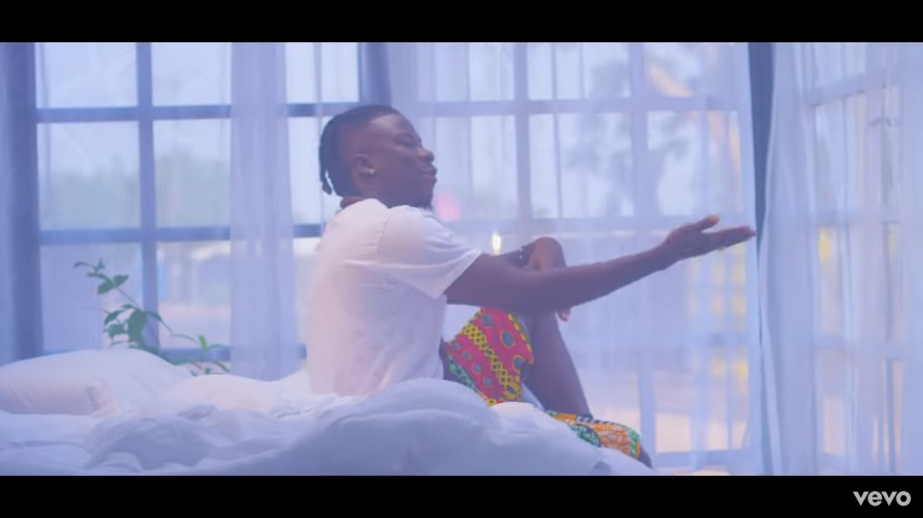 VIDEO: Stonebwoy ft. Teni – Ololo