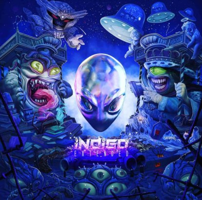 Chris Brown X Kiddominant - Under The Influence