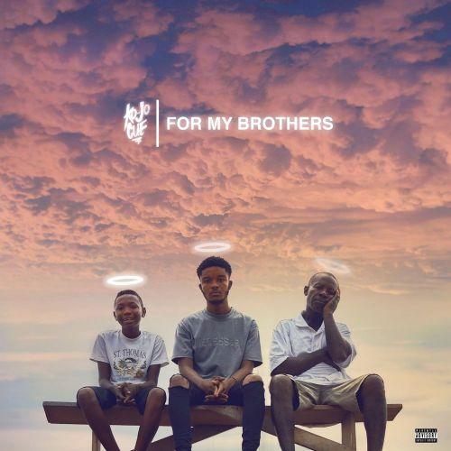 Ko-Jo Cue - For My Brothers (Album) - Stream mp3