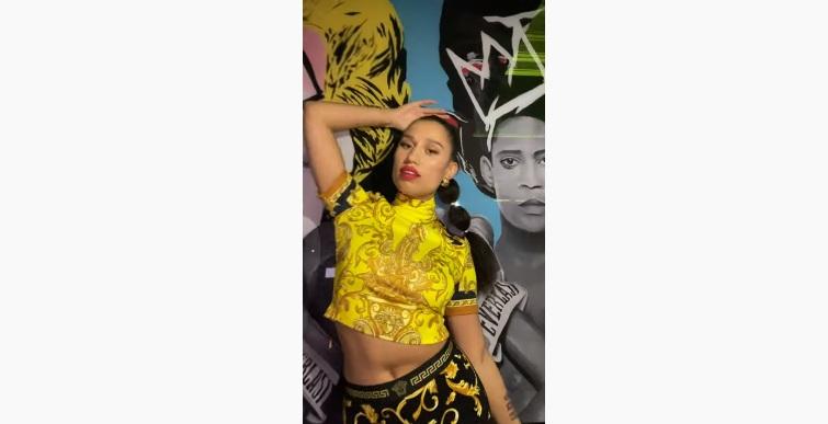 VIDEO: Raye x GuiltyBeatz - Love Me Again