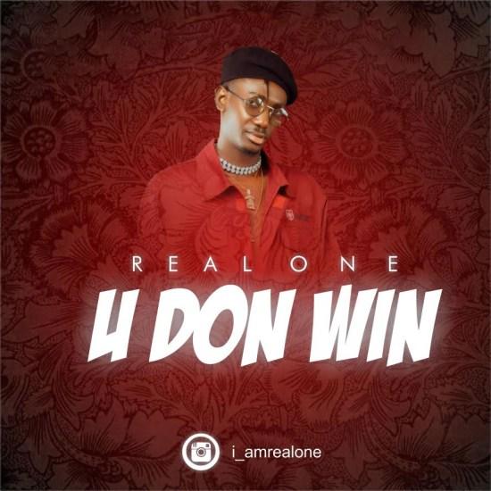 Realone – U Don Win