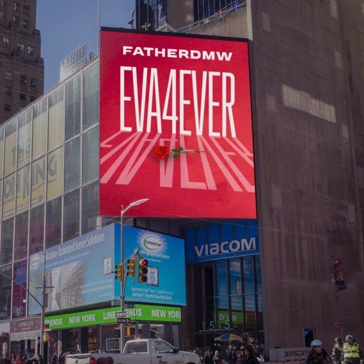 Father DMW - Eva4Ever