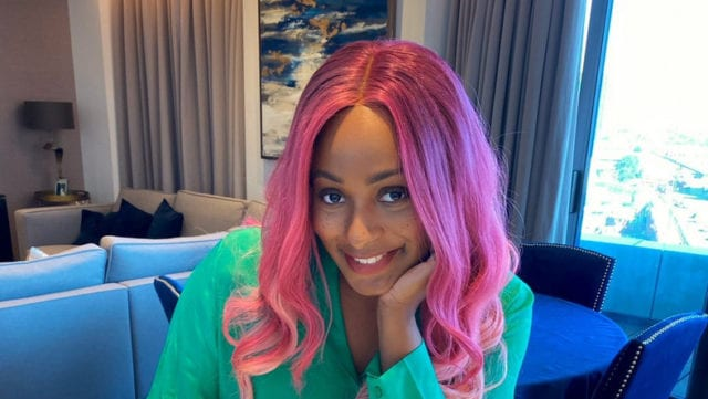 Cuppy Admits Passion for Music Keeps Her from Quitting | NotjustOK