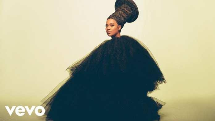 Beyoncé, Wizkid, Blue Ivy Carter, Saint Jhn - Brown Skin Girl