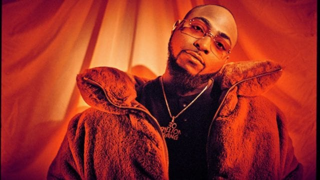 """Davido hints at a Remix To Cheque's hit song """"Zoom"""""""