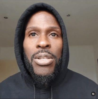 'Na So Dem Talk Say I Beat D'Banj'- Ikechukwu on Burna Boy & Davido fight