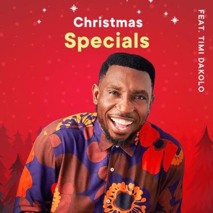 10 Popular Nigerian & Ghanaian Christmas Songs - Mino Playlist