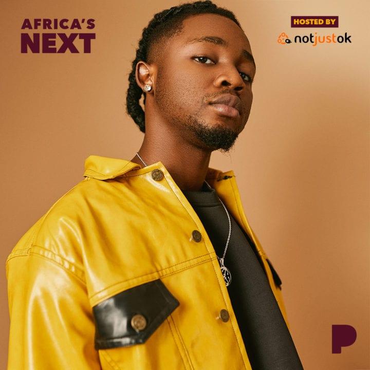 Pandora Africa's Next