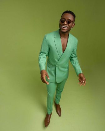 Here's Why Chike is Trending on Twitter | NotjustOK